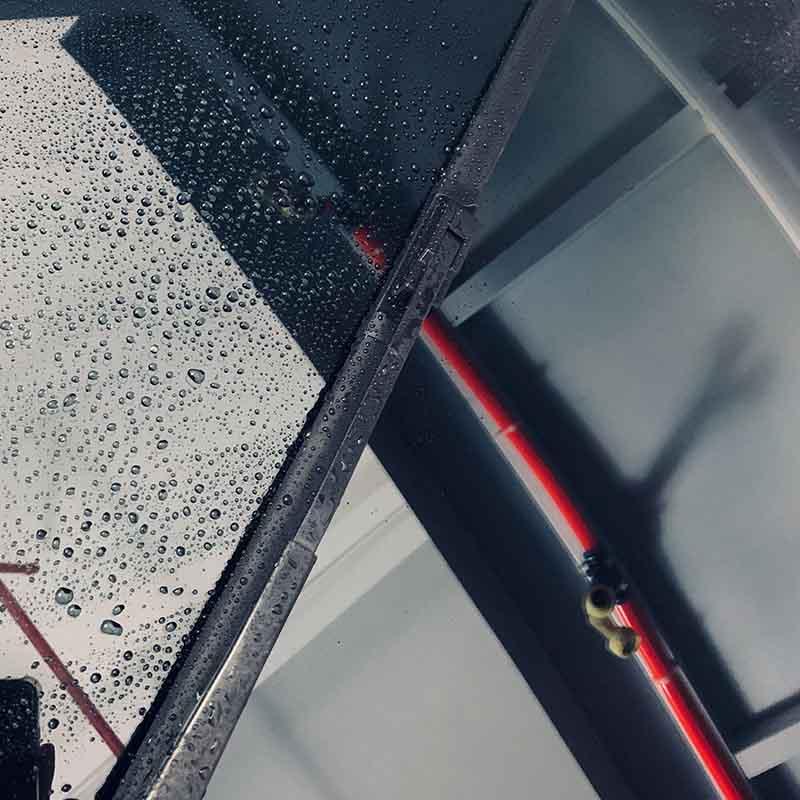 生产供应多功能无骨雨刷 静音镀膜硅胶雨刷